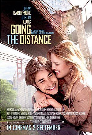 Going The Distance รักแท้ ไม่แพ้ระยะทาง
