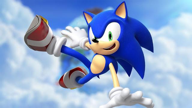 Filme Sonic 2019