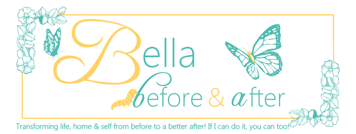 Bella Before and After