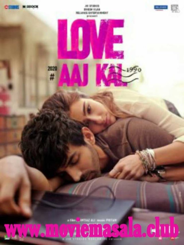 Love Aaj Kal Movie Review Cast and Release Date- MovieMasala