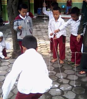 Konsep Dasar Pembelajaran di Luar Kelas
