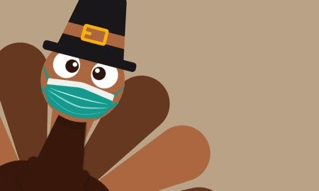 Thanksgiving Even in These Pandemic Times
