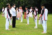 Presiden Guyur Bonus Atlet Indonesia di Olimpiade Tokyo