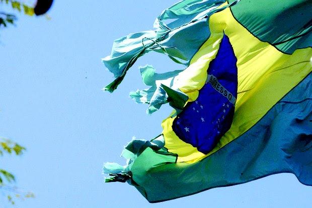 Brasil vive a marcha da insensatez. Até quando?