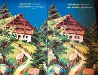 Logo Vinci gratis copia del romanzo '''Un'estate in montagna''