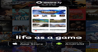 Game.ly Live