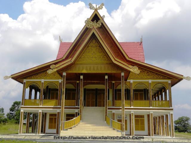 Arsitektur Melayu, Ide dan Romantisme