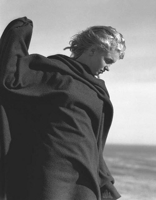 Marilyn Monroe, Σπάνιες Φωτογραφίες, 20 Ετών - 12