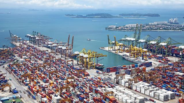Principles of Logistics Companies