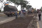 Anggarkan 60 M, Pemerintah Pusat Akan Perbaiki Jalur Pantura