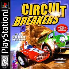 Circuit Breakers - PS1 - ISOs Download