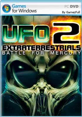 UFO2 Extraterrestrials (2021) PC Full Español