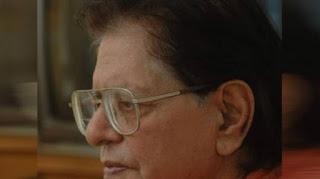 उत्तराखण्ड के साहित्यकार हिमांशु जोशी का व्यक्तित्व