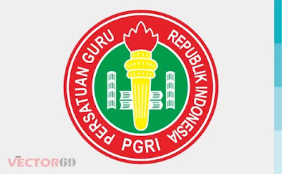 PGRI (Persatuan Guru Republik Indonesia) Logo - Download Vector File SVG (Scalable Vector Graphics)