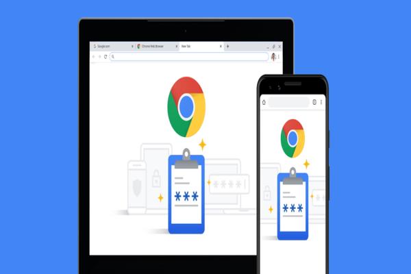 جوجل كروم يطلق ميزة جديدة لتأمين المستخدمين