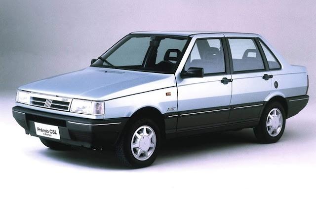 Fiat Premio 1985