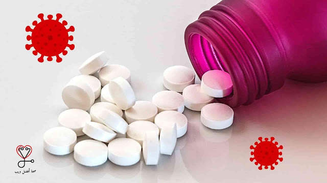 دواء إيفيرمكتين وعلاج فيروس كورونا المستجد
