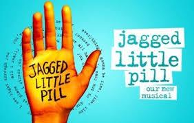 JAGGED LITTLE PILL el musical mas Nominado para la 74a Entrega de los Premios Tony 2020