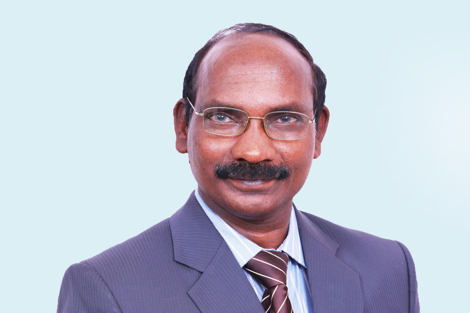 """""""successs and unknown fact about ISRO chairman"""""""