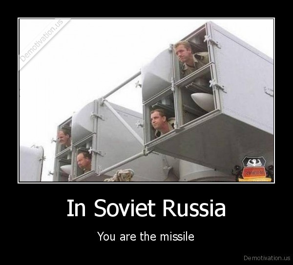 You Why Russian 51