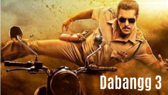 Dabangg 3 Movie Release Date And Review