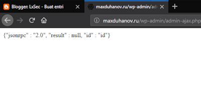 Deface Exploit Wp Json Slider Upload File