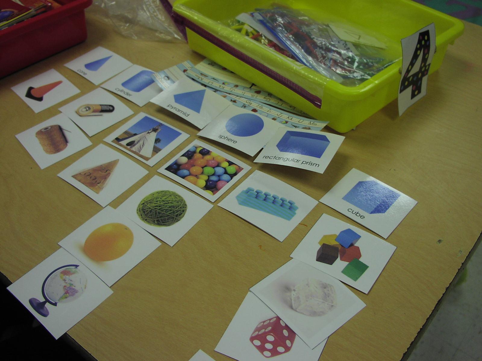 Keen On Kindergarten December Math Stations