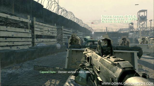 Call of duty 4: modern warfare pc, ps3, x360, nds, wii.