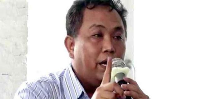 Waketum Gerindra: Andi Arief Korban Kegagalan Jokowi Berantas Narkoba