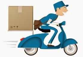 ekspedisi pengiriman cepat