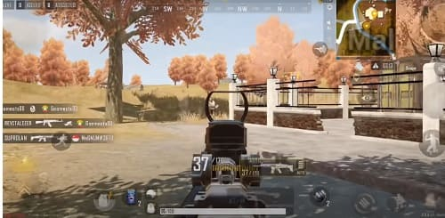 pubg: new state download ios