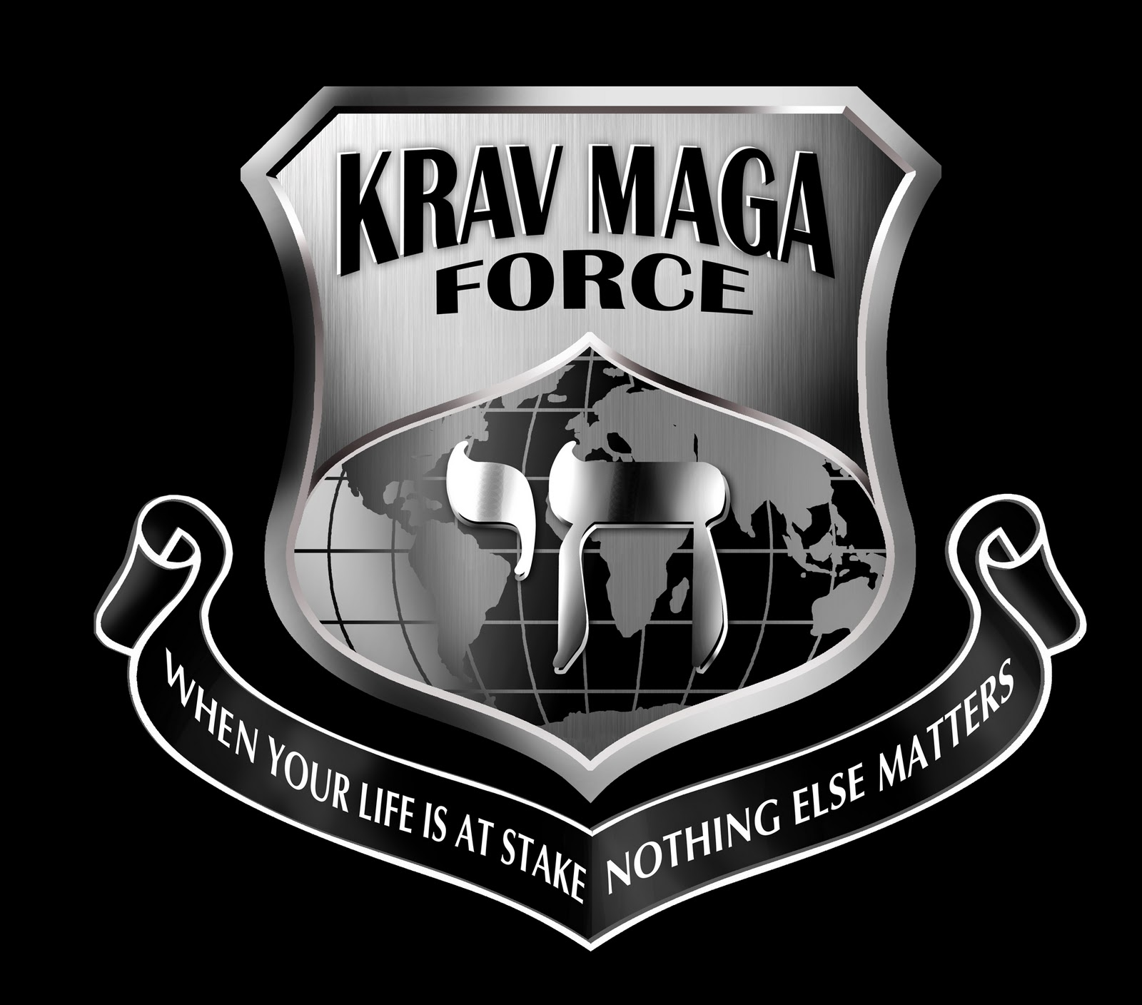 Krav Maga Force | BC MMA Aficionados