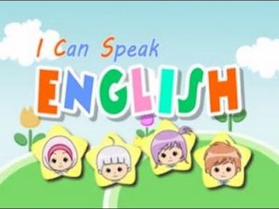 Video Lagu Anak Belajar Bahasa Inggris