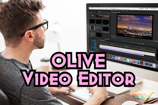 windows mac linux video editing software