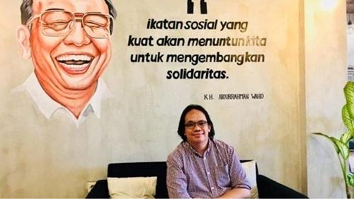 BEM UI Disebut Pendukung FPI Usai Kritik Jokowi, Tokoh NU Geram: Lompatan Logika yang Gak Pas!