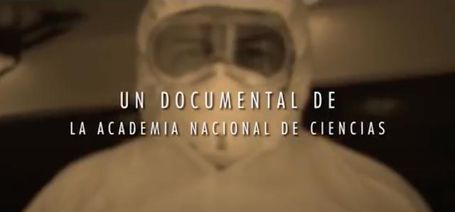 Documental rescata la ciencia durante la vida independiente de Costa Rica