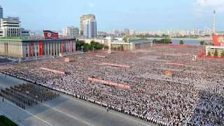 North Koreans think they can not only survive a nuclear war with U.S. but win it: N.Y. Times columnist