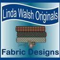 My  Linda Walsh Originals Fabric Designs Blog