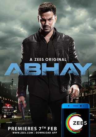 Abhay 2019 (Season 1) All Episodes Download