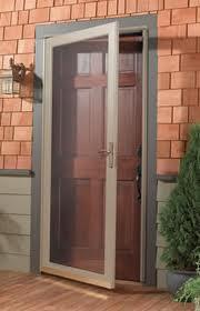 Storm Doors Home Depot