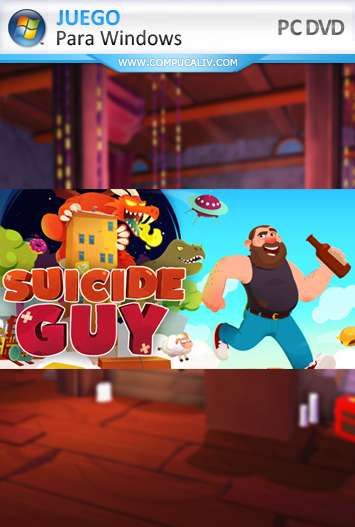 Suicide Guy PC Full