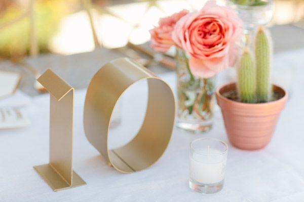 Decoración catus bodas