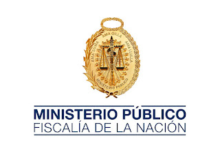 CONVOCATORIA MINISTERIO PÚBLICO - FISCALÍA