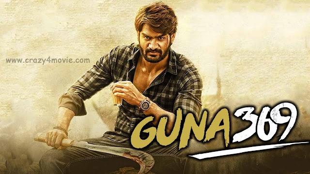 Guna 369 Hindi Dubbed Full Movie   Telugu Movie Guna 369 In Hindi