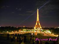 法國艾菲爾鐵塔