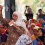 PKH Sukses Dongkrak Kenaikan Indeks Pembangunan Manusia
