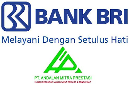 Lowongan PT. Bank Rakyat Indonesia Persero, Tbk Riau Agustus 2019
