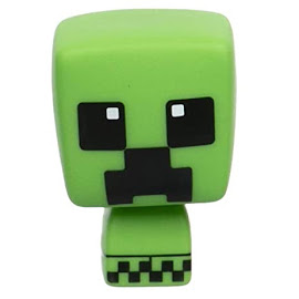 Minecraft Creeper Mobbins Series 1 Figure