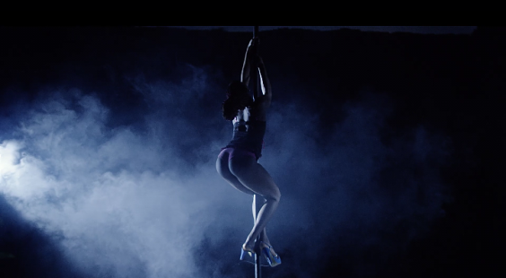 Pastor disowns daughter for doing pole dance in a music video
