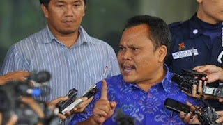 Dipecat Sebagai Kader, Partai Demokrat Akan PAW Jhoni Allen Marbun dari Anggota DPR